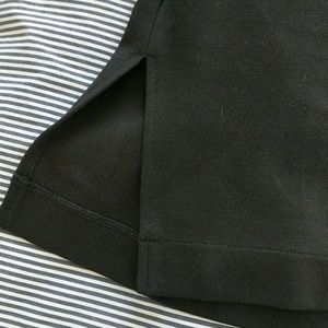 Madewell Skirts - Madewell black pencil skirt